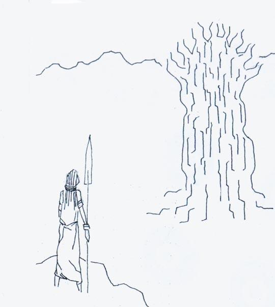 gikuyu-tree