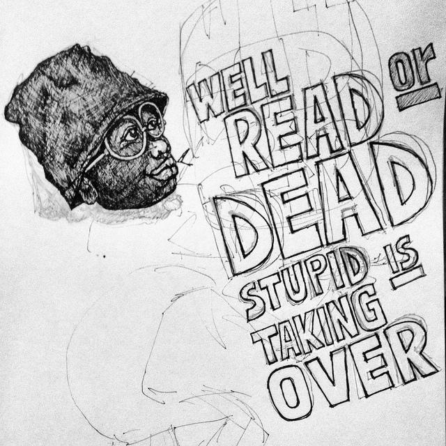 WELL READ WEB